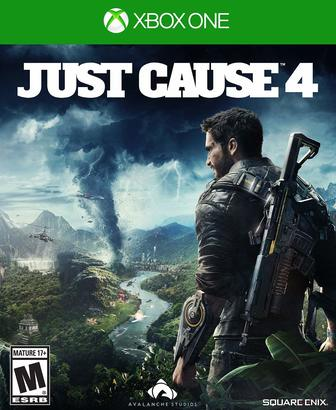 Free Just Cause 4 Redeem Code Generator Digital Game Key Download